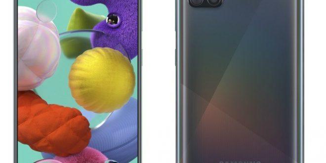 سامسونج وشاومي تسيطران على مبيعات الهواتف المتوسطة