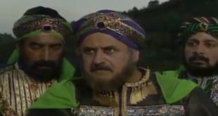 مسلسل الجوارح ودراما تستعيد أمجاد القبائل