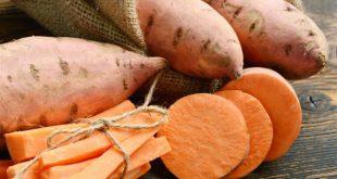 الفوائد التي يمكن أن توفرها البطاطا الحلوة