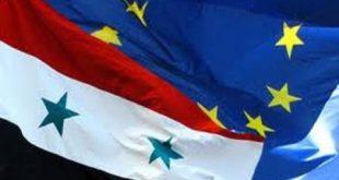 الاتحاد الأوروبي يعلن عن عقد مؤتمر جديد بخصوص سوريا