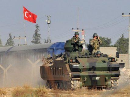 كمال خلف: تركيا تنشر منظومات دفاع جوي فوق ادلب