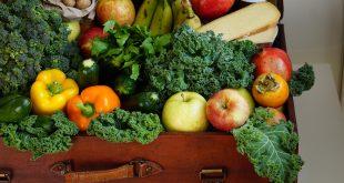 إزالة المبيدات عن الفواكه والخضار بشكل فوري بهذه الطرق