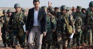 الأربعاء القادم موعد تطبيق قانون قيصر على سوريا.. كيف سيؤثر على سوريا وحلفائها؟