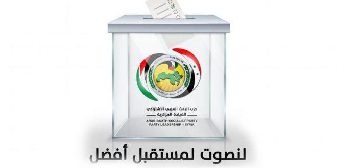 أولى نتائج الأستئناس من درعا.. ٦ أعضاء مجلس شعب حاليين خارج المنافسة