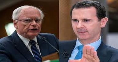 جيمس جيفري: عقوبات جديدة بانتظار سوريا