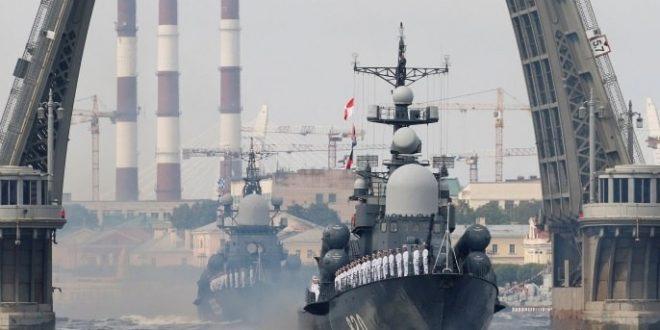 جنرال أمريكي يحذر من خطر التمركز الروسي في طرطوس