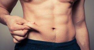 تحويل دهون البطن إلى عضلات