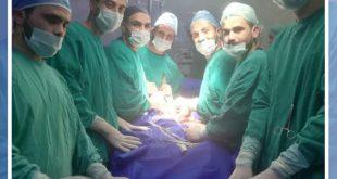 حادث اسعافي نادر في مشفى المواساة الجامعي بدمشق.. وإنجاز طبي كبير