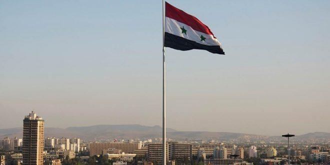 دمشق 3