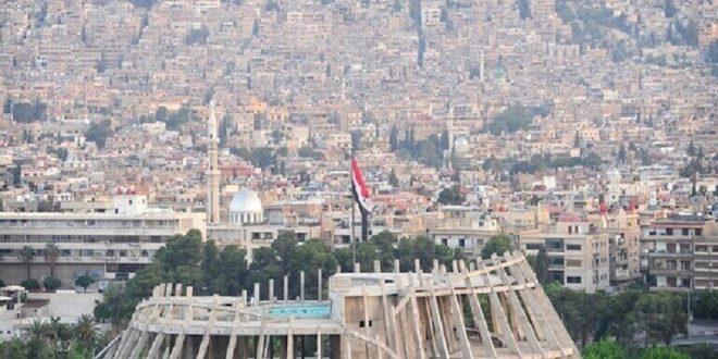 دمشق 5