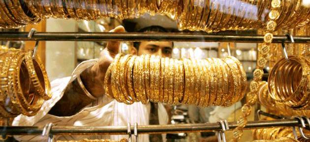 جزماتي: لا يمكن توقع اتجاه سعر الذهب