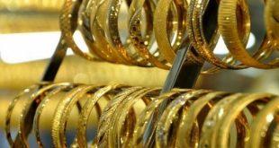 غرام الذهب محلياً يقفز بمقدار 7 آلاف ل.س