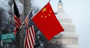 الكونغرس الأمريكي يحضر لضربة جديدة ضد الصين