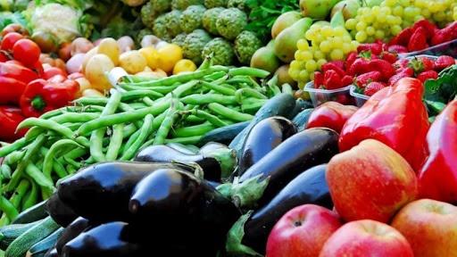 آلية التسعير الصحيح للخضر والفواكه تبحثها التجارة الداخلية مع تجار الهال
