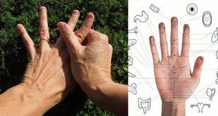 طريقة خاصة لشحن الجسم بالطاقة في 15 دقيقة