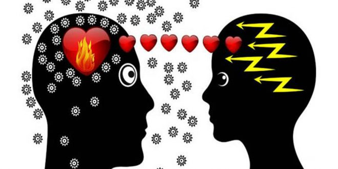 ثماني إشارات تؤكد أنكم واقعون في الحب
