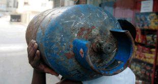 للحصول على أسطوانة الغاز في طرطوس