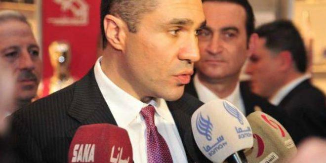 فارس الشهابي:عندما سألني رئيس الوزراء.. عندك معمل نسيج ؟!