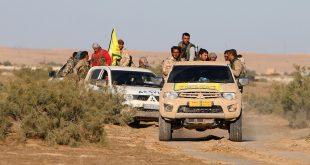 اتساع التظاهرات ضد مليشيات «قسد» في دير الزور