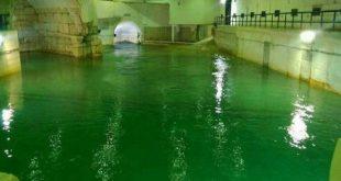 مدير مؤسسة المياه والشرب: غزارة نبع الفيجة كافية لتغذية دمشق وريفها حالياً