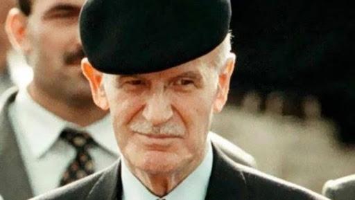 الرئيس اليمني السابق: الذكرى الـ 20 لوفاة الرئيس حافظ الأسد.. وقصة اللقاء الاول