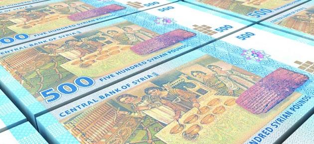 إيهاب أبو الشامات: حذف الأصفار من العملة السورية