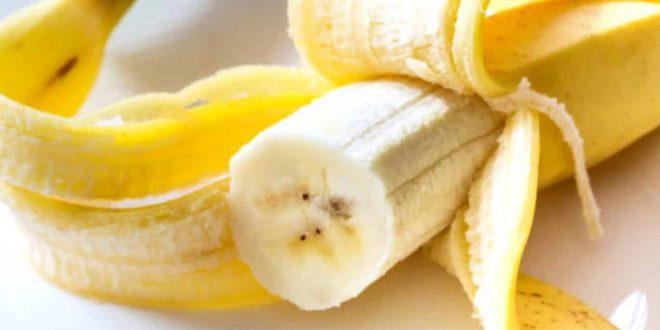 ماذا يحدث لجسمك عندما تأكل الموز كل يوم؟
