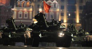 هل حصلت مصر على أحد أقوى الأسلحة البرية الروسية؟