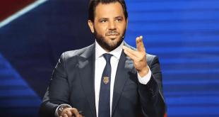 """الإعلامي اللبناني """"نيشان"""" يشتم الرئيس التركي ويثير ضجة كبيرة.. شاهد!"""