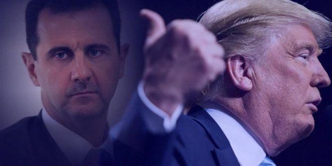 """لم يبدأ بعد.. في أي يوم سيبدأ تطبيق قانون """"قيصر"""" لحصار سوريا؟"""