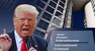 في سابقة غريبة.. ترامب يفرض عقوبات على المحكمة الجنائية الدولية