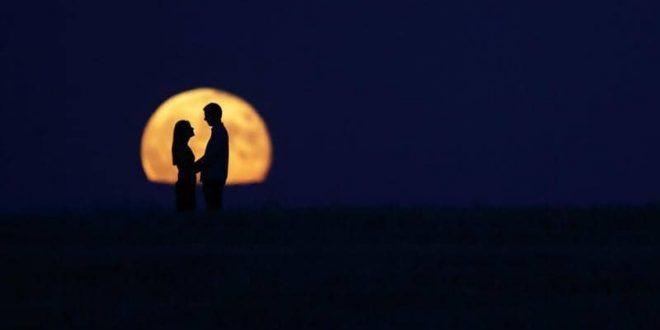 """ملياردير يعد """"حب حياته"""" برحلة إلى القمر"""