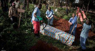 ما هو فيروس إيبولا.. الوباء القادم من الكونغو