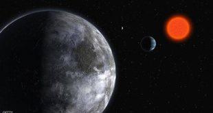اكتشاف كوكبين شبيهين بالأرض قرب المجموعة الشمسية