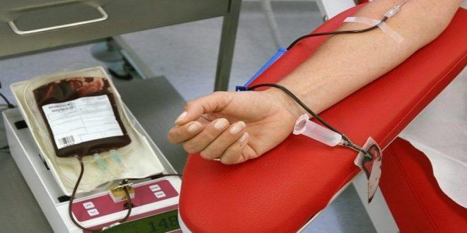 أشياء تمنعك من التبرع بالدم