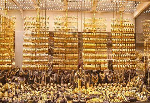 جمعية الصاغة تحذر الحرفيين من بيع الذهب الكسر للمواطنين