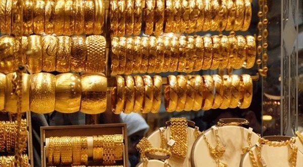 غرام الذهب يقفز في سورية إلى 85 ألف ليرة