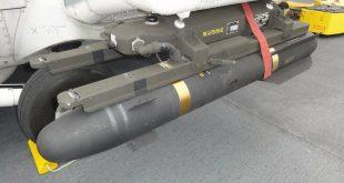 """الولايات المتحدة تستخدم """"مفرمة اللحم الطائرة"""" في سوريا"""