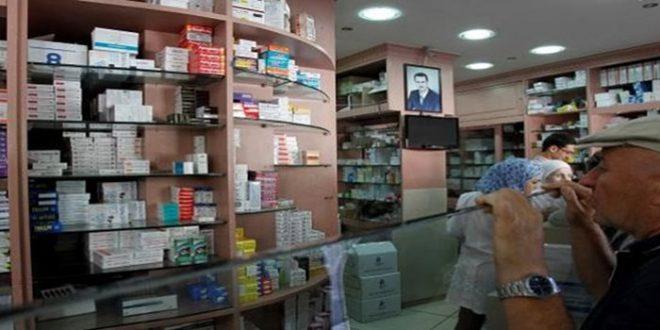 أسعار الأدوية تشتعل... ظرف السيتامول من ١٠٠ إلى ٦٠٠ ليرة