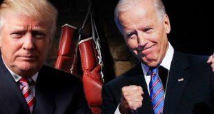 جو بايدن مرشحاً رسمياً عن الحزب الديمقراطي لمواجهة ترامب