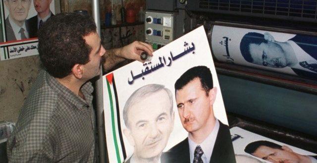 سوريا تشعل حرب تصريحات بين روسيا والولايات المتحدة