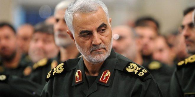 إيران تكشف عن الجاسوس الذي سرب تفاصيل رحلة سليماني الأخيرة.. وهذا مصيره!