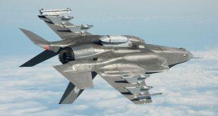 """أمريكا تكشف عن الطائرة القناصة التي ترافق """"إف 35"""" في المعارك... فيديو"""