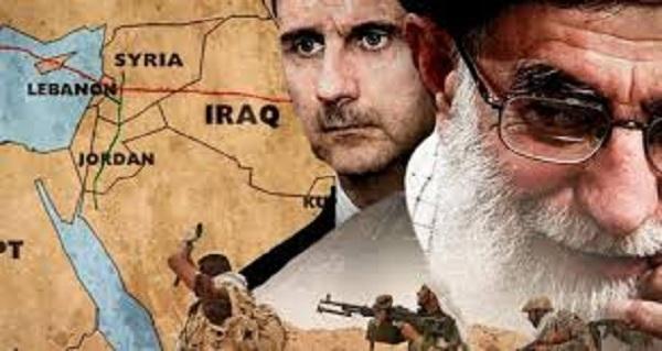 أصداء قانون «قيصر» في بغداد: ابتعدوا عن طهران ودمشق