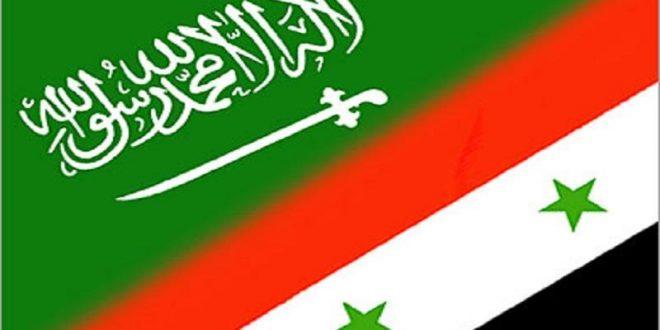 السعودية تؤيد عودة سوريا للجامعة العربية وتحسم الأمر بشأن إعادة فتح سفارتها في دمشق