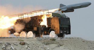 الحرس الثوري ينشر تفاصيل جديدة بشأن قصف طائرة أمريكية أقلعت من الإمارات