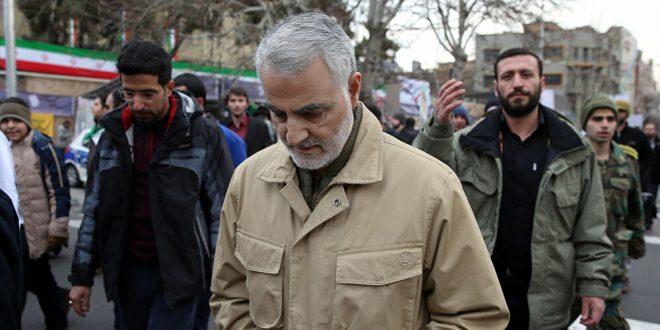 """""""لا علاقة له بمقتل سليماني"""".. إيران تكشف مفاجأة بشأن الجاسوس المحكوم عليه بالإعدام"""