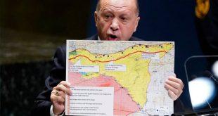 """خالد العبود: """"أردوغان"""".. و""""فخّ إدلب"""" من جديد!"""
