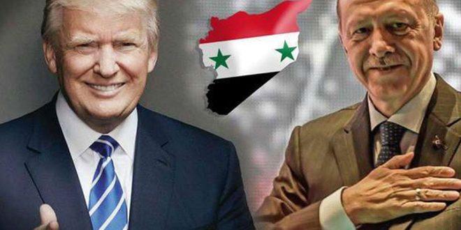 """هكذا تستثمر تركيا """"قانون قيصر"""" لترسيخ احتلالها لشمال سوريا"""