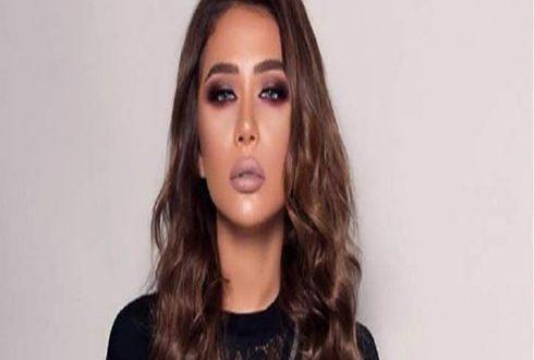 القبض على عارضة أزياء لبنانية